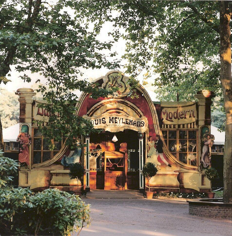 Palais Nostalgique